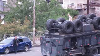 Форсаж 9. Грузия. Тбилиси | Fast & Furious 9