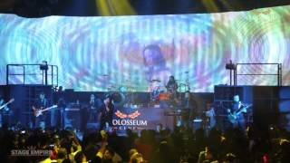 Dewa 19 Ft Ari Lasso - Roman Picisan (Live at Colosseum Jakarta)