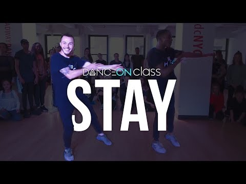 Stay - Zedd ft. Alessia Cara | Hamilton Evans Choreography | DanceOn Class