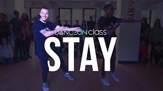 Stay - Zedd ft. Alessia Cara | Hamilton Evans Choreography | DanceOn Class