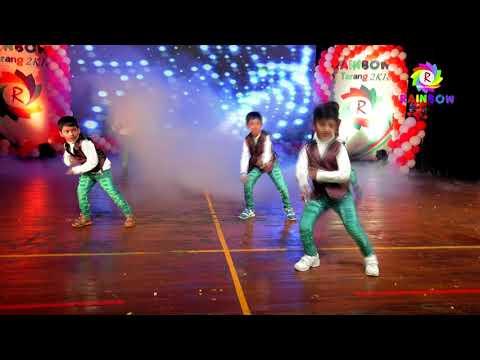 Guleba - Sokama Dance Performance - Rainbow Group of Schools 7th Annual Day Celebrations