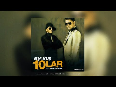 By-Kuş - Shake Baby - Official Audio