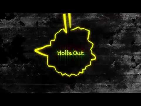 Skrillex & Diplo - Holla Out