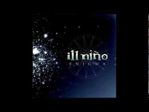 Клип Ill Niño - Finger Painting (With The Enemy)