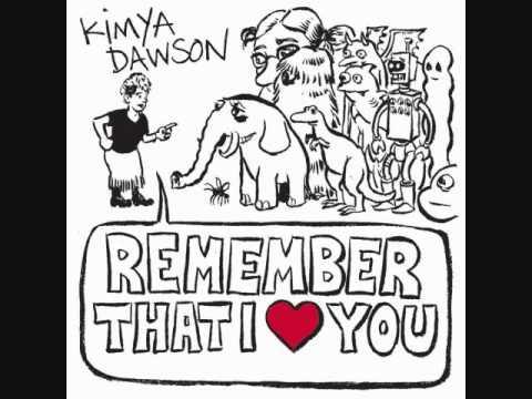 Kimya Dawson - My Mom