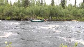Repeat youtube video Tuntsajoki Venäjä.