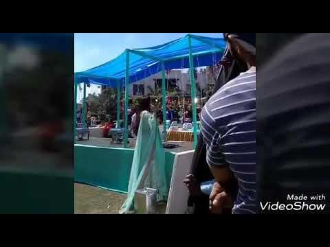 Zindagi Ki Mehek - Shaurya-Mehek-P.D New Offscreen Masti On Set 1st April 2018
