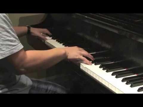 Marianas Trench: Masterpiece Theatre Full Album On Piano [HD] (Chris Siu)