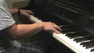"Marianas Trench: ""Masterpiece Theatre"" Full Album On Piano [HD] (Chris Siu)"