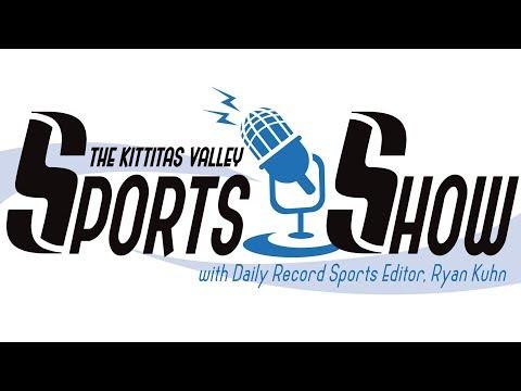 Kittitas Valley Sports Show E4: CWU Football