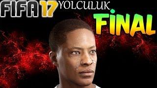 FIFA 17 ALEX HUNTER YOLCULUK