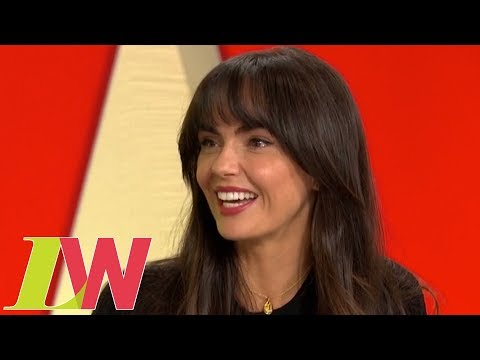 Jennifer Metcalfe On Her Sixth Wedding In Hollyoaks And A Loose Woman Cameo   Loose Women