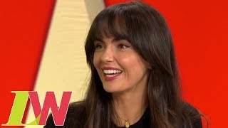 Jennifer Metcalfe on Her Sixth Wedding in Hollyoaks and a Loose Woman Cameo | Loose Women
