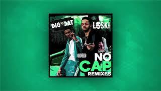 Play No Cap (feat. Loski)