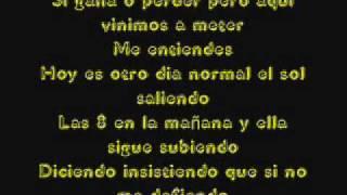 Que quieres de mi Ñengo Flow Ft Gotay El Auntentico letra .
