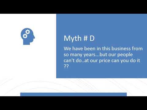 Data Recovery MYTH