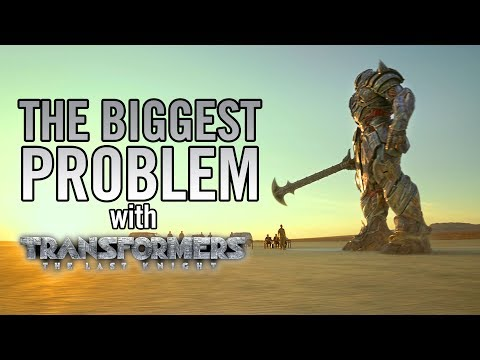 The Biggest Problem with Transformers: The...