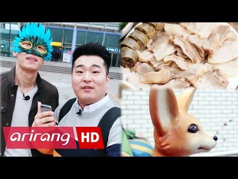 [Tour Avatar] Ep.1 - BUSAN #1, Chef Wonil Lee & Austin KANG _ Full Episode