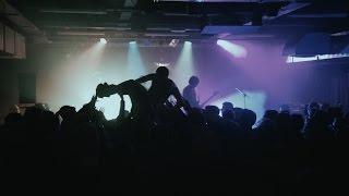 SHAME - Live (Génériq festival, Dijon - a 'FD' live film)