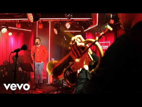 Olly Murs - Changing (Sigma cover in the Live Lounge) mp3
