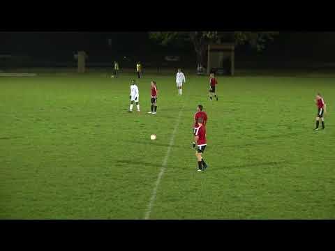 Oregon Boys Varsity Soccer vs. Ft. Atkinson 10/10/17