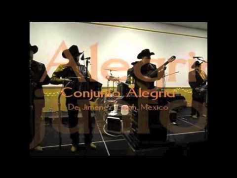 Conjunto Alegria Corazon De Texas (En Vivo)