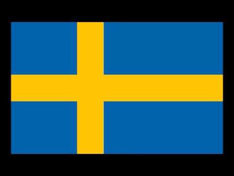 Swedish National Anthem 10 hours (Du gamla, Du fria)