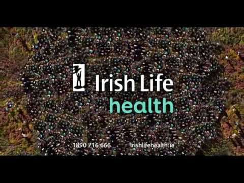Irish Life Health - Ireland's Newest Health Insurer | Health Insurance Ireland