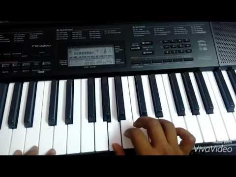 Bittu Padam di Keyboard Cover