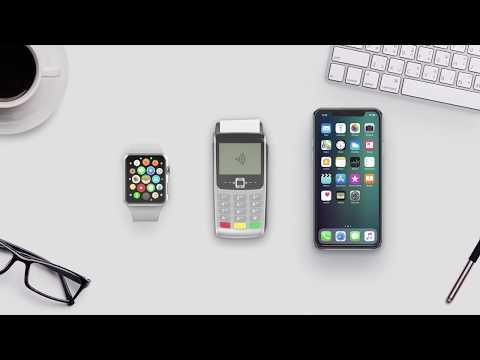 Apple Pay от Eurasian Bank. Как подключить услугу?