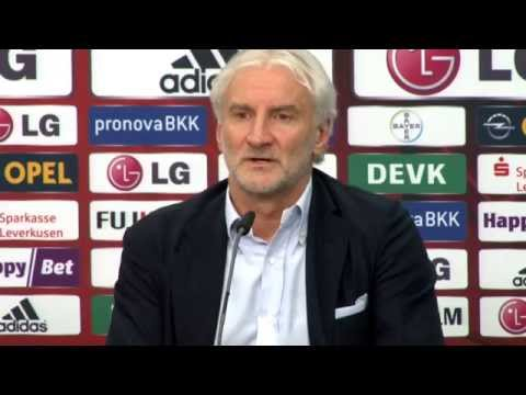 Rudi Völler plaudert aus: Thiago Silva fast zu Bayer 04 Leverkusen | Paris Saint-Germain