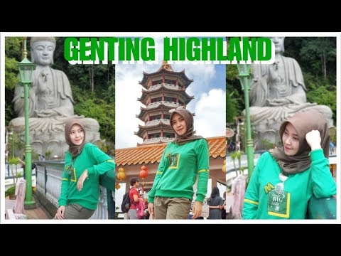 malaysia-travel-guide-:-genting-highland,cable-car-awana-skyway