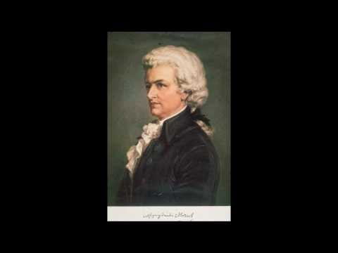 Mozart - Piano Sonata No. 3 in B flat, K. 281 [complete]