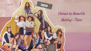 TWICE MELTING 認聲