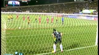 اهداف الاتحاد 3-0 بيروزي - عيسى الحربين