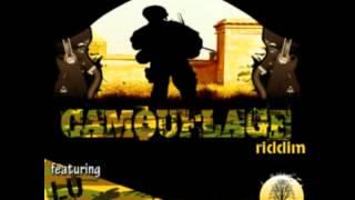 YOU' LL NEVA BE MI DJ FADA - LU MARRA (CAMOUFLAGE RIDDIM 2K10) FILOMUZIK RECORDS