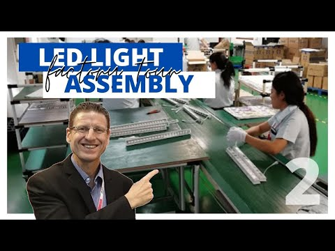 LED Assembly - Quality Challenges - Part 2