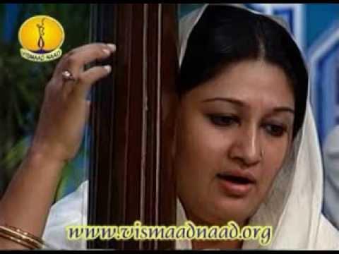 Raag Dhanasari : Shubha Mudgal
