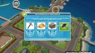 Les sims freeplay (mod) comment l'avoir et petite partie