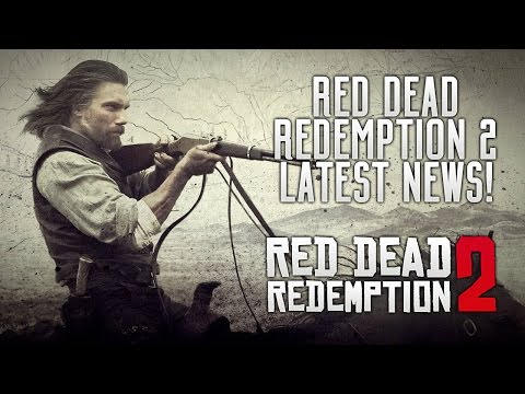 Red Dead Redemption 2 - Latest News! Story Leak, E3 2017 Plans, Native Americans & Much More RDR2!