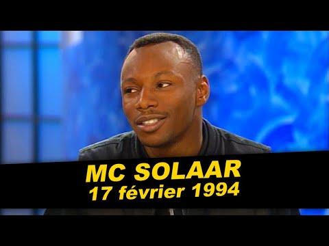 MC Solaar est dans Coucou c'est nous - Emission complète