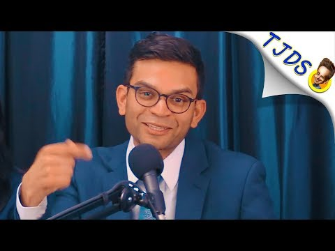 Progressive Has CLEAR MESSAGE For California -Ankur Patel