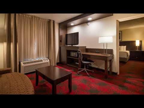 Best Western Suites Nashville  Opryland  Nashville Tennessee  United States