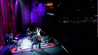 Lily Allen & Keane everybody's changing subtitulos español