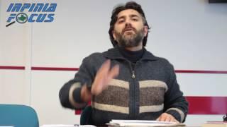 Clinica Montevergine, La denuncia della Fp Cgil - Conferenza stampa integrale