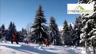 Raquettes à neige Pyrene Sports