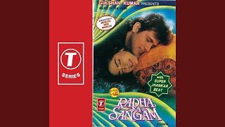 oh radha tere bina with super jhankar beat
