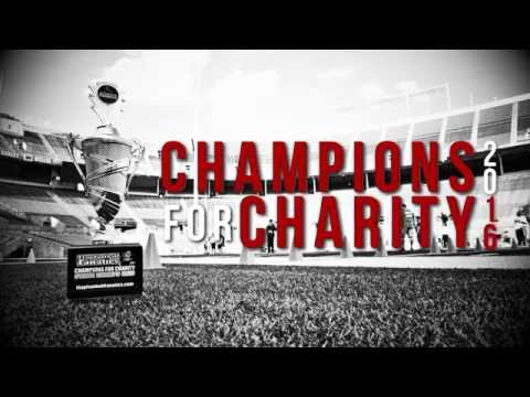 Champions for Charity at Ohio State