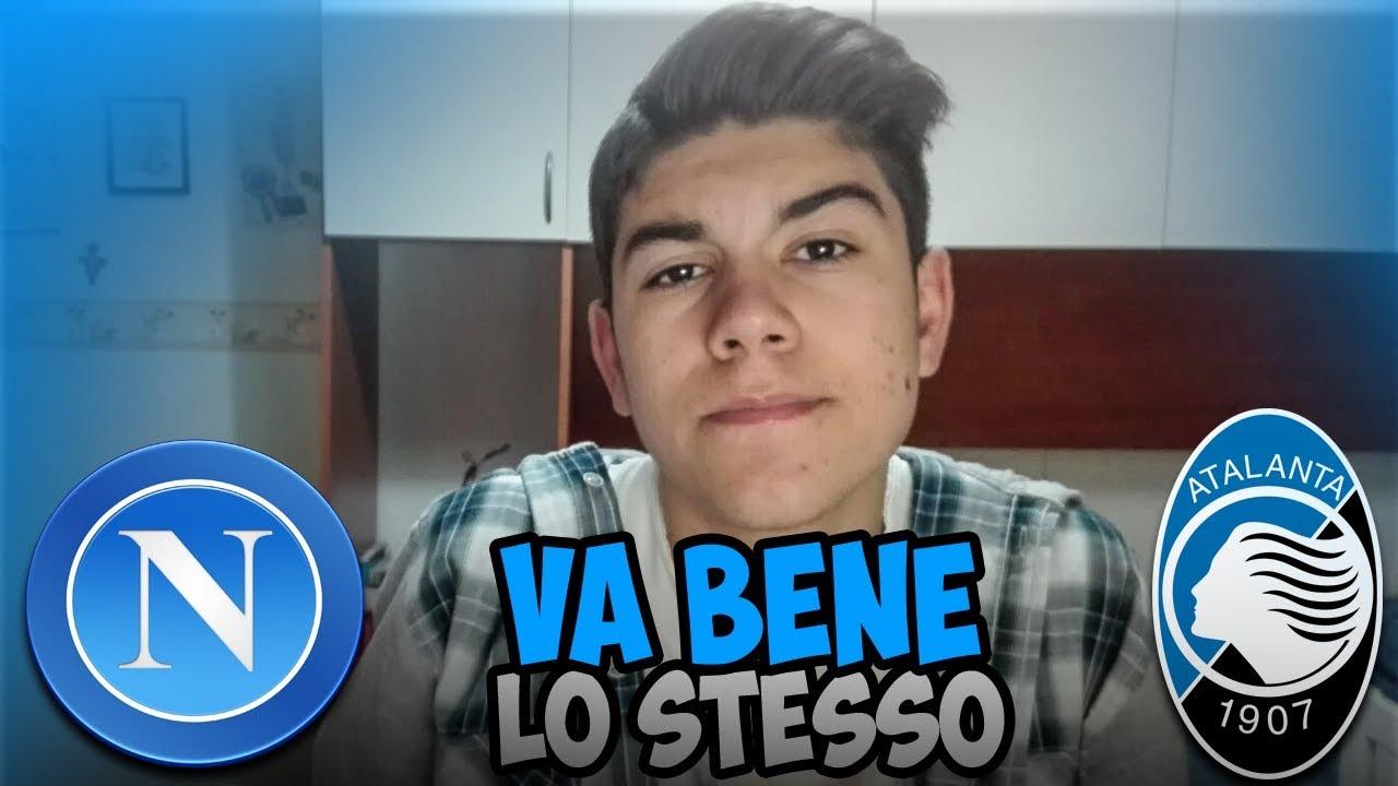 Download NAPOLI-ATALANTA 1-2   VA BENE LO STESSO..VOI GODETE!!!
