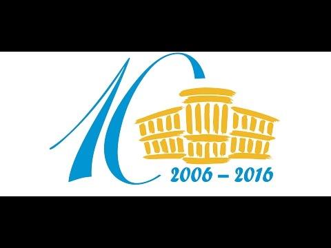 Jubiláris ünnepség – Az MTTK első tíz éve 3. rész
